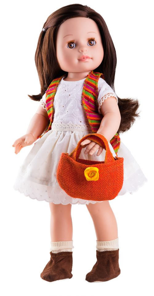 PAOLA REINA DOLL EMILY - soy tu 42cm AVAILABLE IN Mid JUNE . PLEASE PRE ORDER