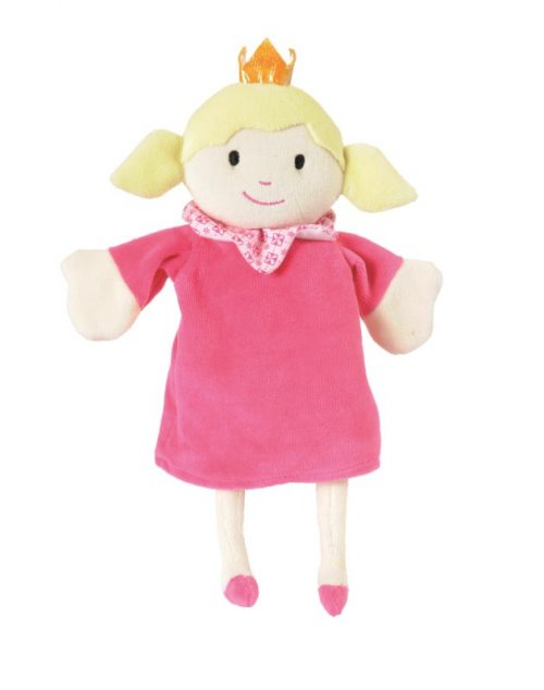 HANDPUPPET PRINCESS