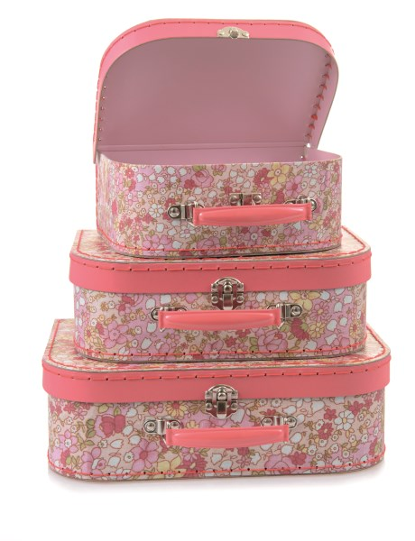 CASE SET 3 PCS SOPHIE