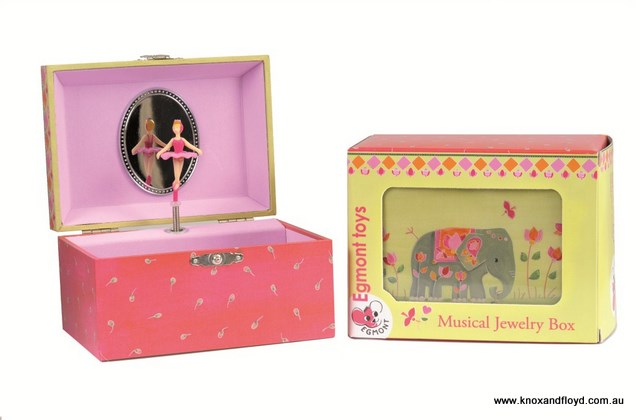 MUSICAL JEWELRY BOX INDIA DESIGN