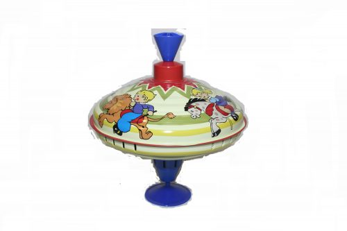Playtime Humming Top  19cm