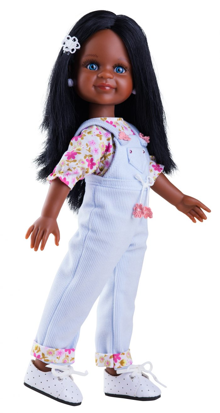 PAOLA REINA DOLL CLEO-AVAILABLE IN Mid JUNE . PLEASE PRE ORDER