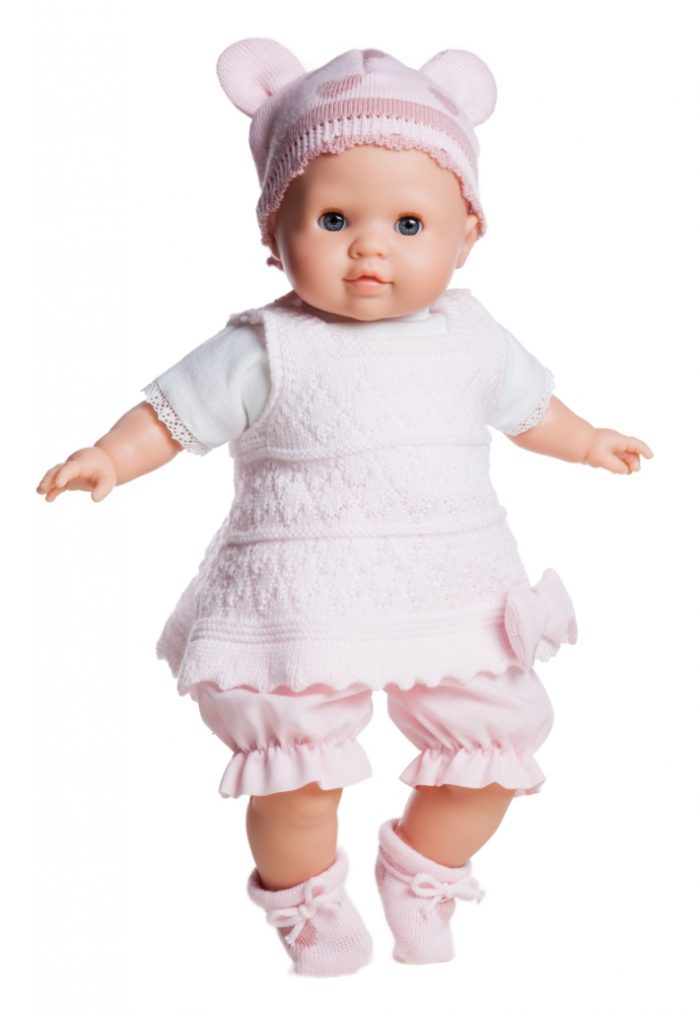Paola Reina doll  LOLA 100% Made in Spain