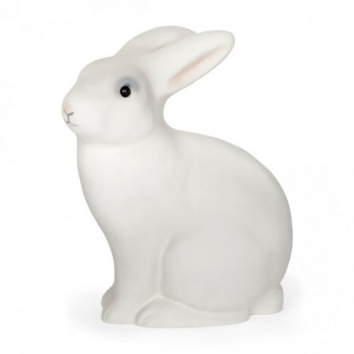 Nightlight  Rabbit White